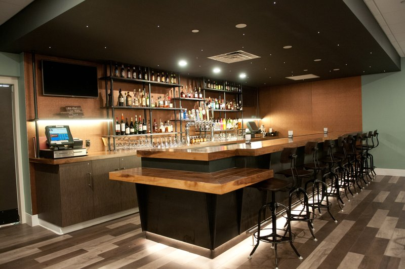Crowne Plaza Hotel & Suites Pittsburgh South-GatherBar<br/>Image from Leonardo