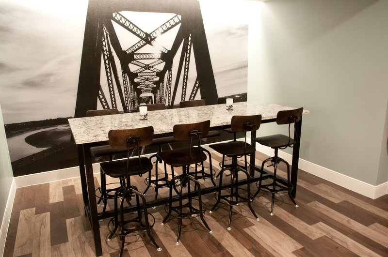 Crowne Plaza Hotel & Suites Pittsburgh South-Community Table<br/>Image from Leonardo