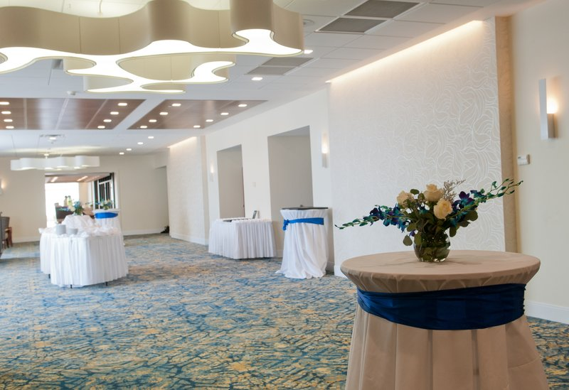 Crowne Plaza Hotel & Suites Pittsburgh South-Wedding Pre Function<br/>Image from Leonardo