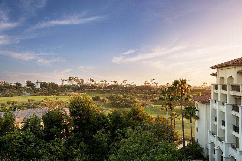 St. Regis Monarch Beach-Resort Grounds View<br/>Image from Leonardo