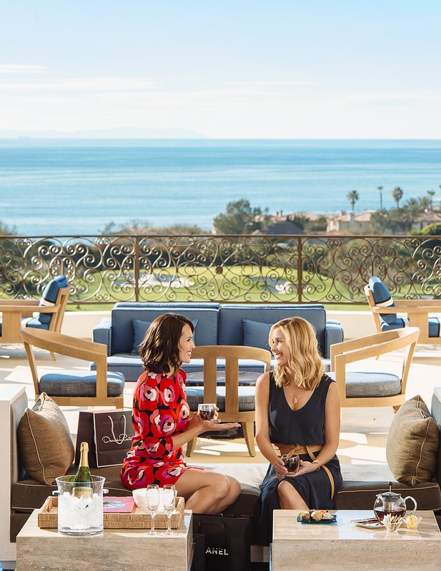 St. Regis Monarch Beach-33North Afternoon Tea<br/>Image from Leonardo