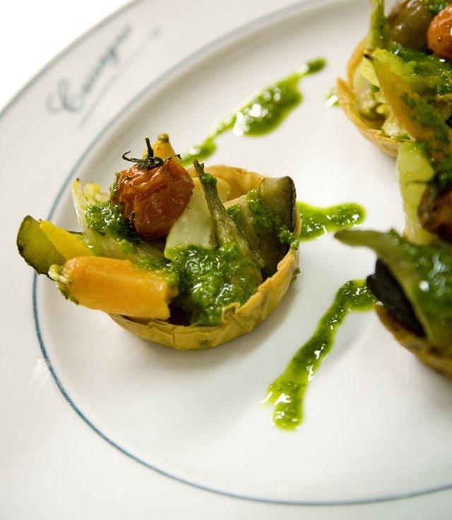 Auberge de Cassagne-Auberge De Cassagne Gourmet<br/>Image from Leonardo