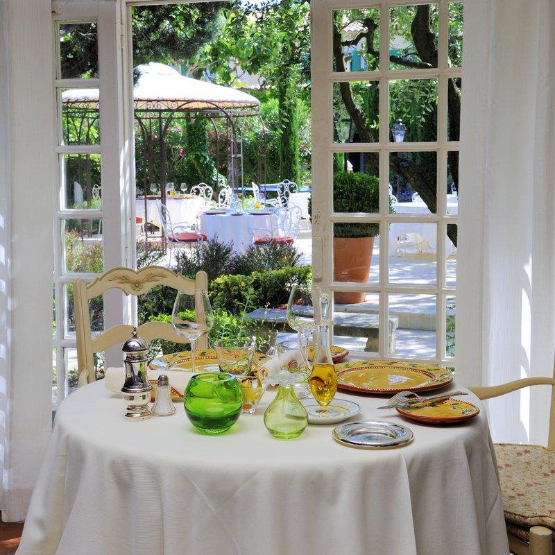 Auberge de Cassagne-Restaurant Gourmet<br/>Image from Leonardo