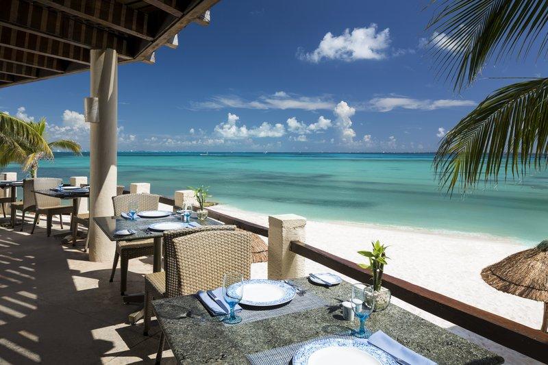 Grand Fiesta Americana Coral Beach Cancun - Isla Contoy <br/>Image from Leonardo