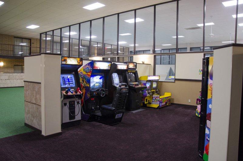 Best Western Wichita North-Arcade<br/>Image from Leonardo