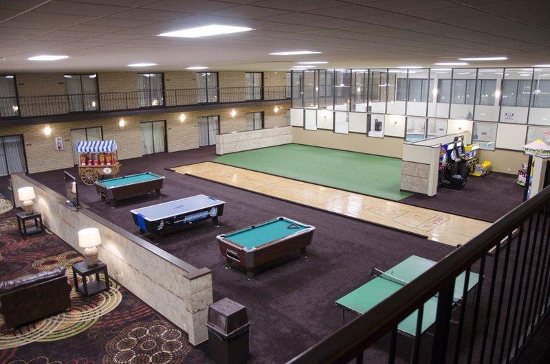 Best Western Wichita North-Game Area<br/>Image from Leonardo