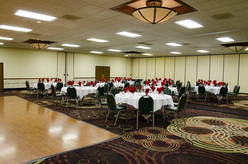 Best Western Wichita North-Regency Ballroom<br/>Image from Leonardo