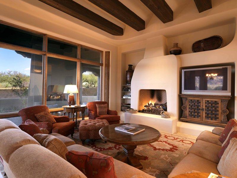 Boulders Resort & Spa, Curio Collection by Hilton-Hacienda Residence<br/>Image from Leonardo