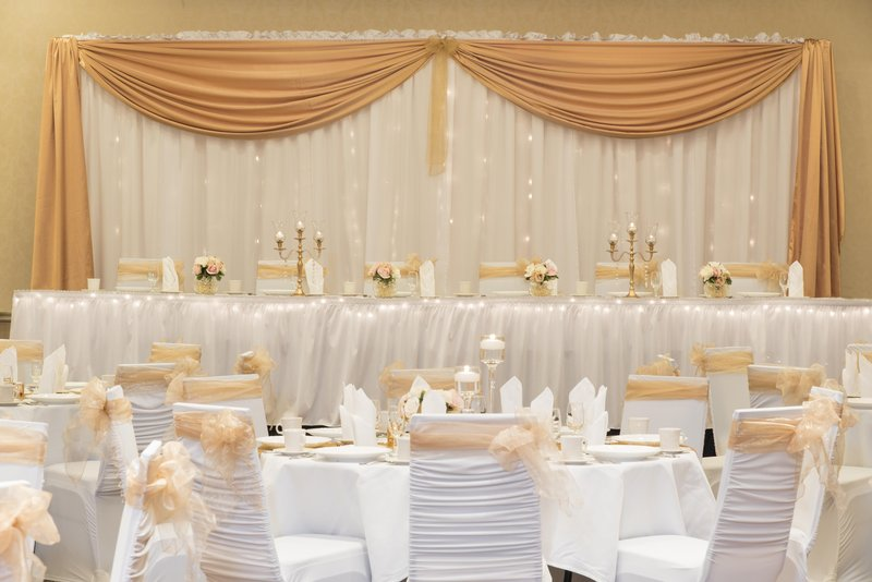 DoubleTree by Hilton Grand Rapids Airport-Wedding<br/>Image from Leonardo