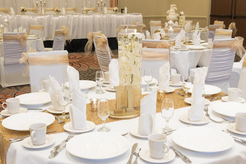 DoubleTree by Hilton Grand Rapids Airport-Wedding <br/>Image from Leonardo