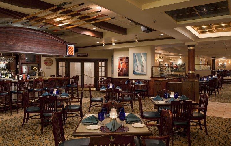 DoubleTree by Hilton Syracuse-Regatta Bar <br/>Image from Leonardo