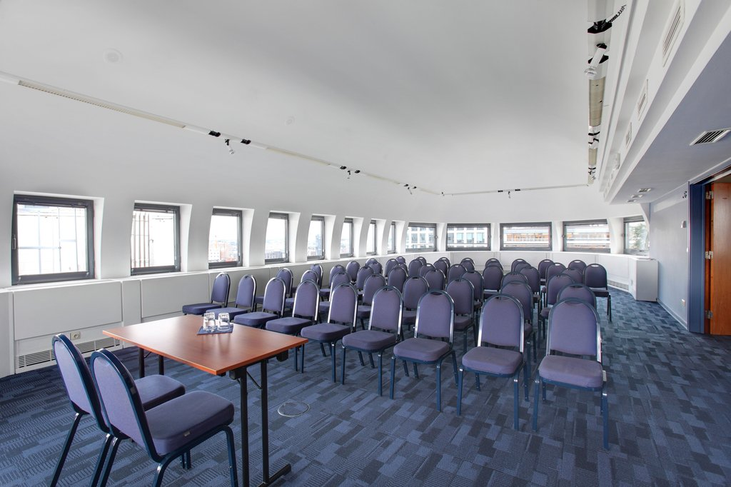 Citadines Toison d'Or Brussels-Meeting room, Citadines Toison d'Or Brussels<br/>Image from Leonardo