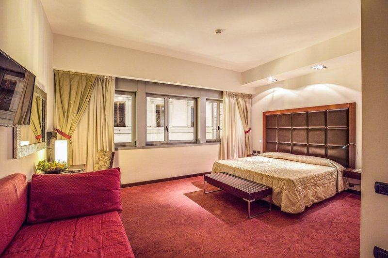 Athenaeum Hotel-Classic Triple<br/>Image from Leonardo