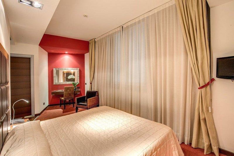 Athenaeum Hotel-Classic Double<br/>Image from Leonardo
