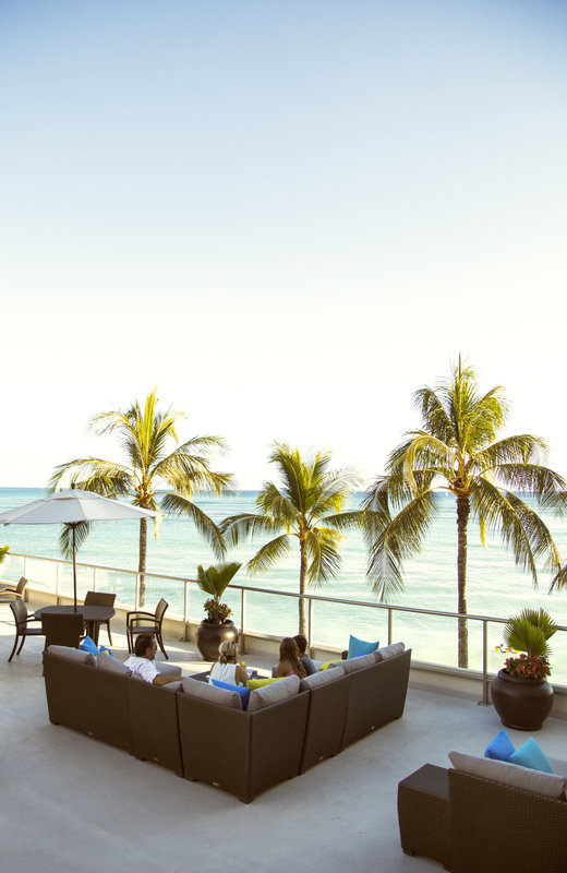 Outrigger Reef Waikiki Beach Resort - Outrigger Reef Waikiki Beach Resort Voyager <br/>Image from Leonardo