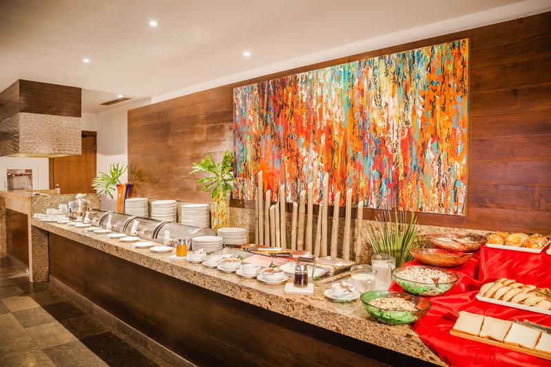 Gamma De Fiesta Inn Tijuana Otay-Restaurant<br/>Image from Leonardo