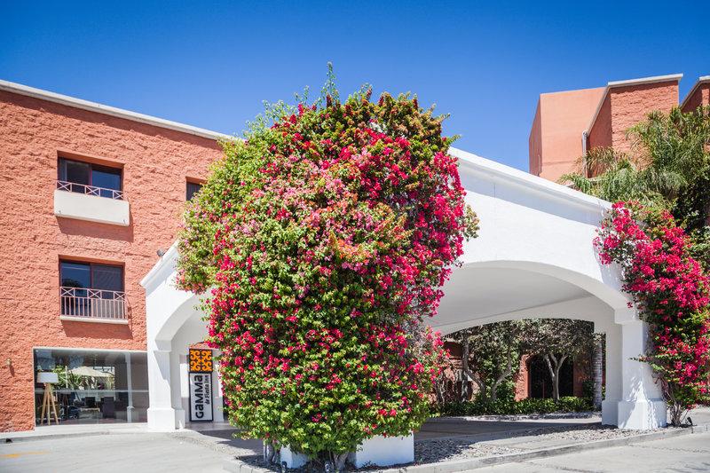 Gamma De Fiesta Inn Tijuana Otay-Gamma de Fiesta Inn Tijuana<br/>Image from Leonardo