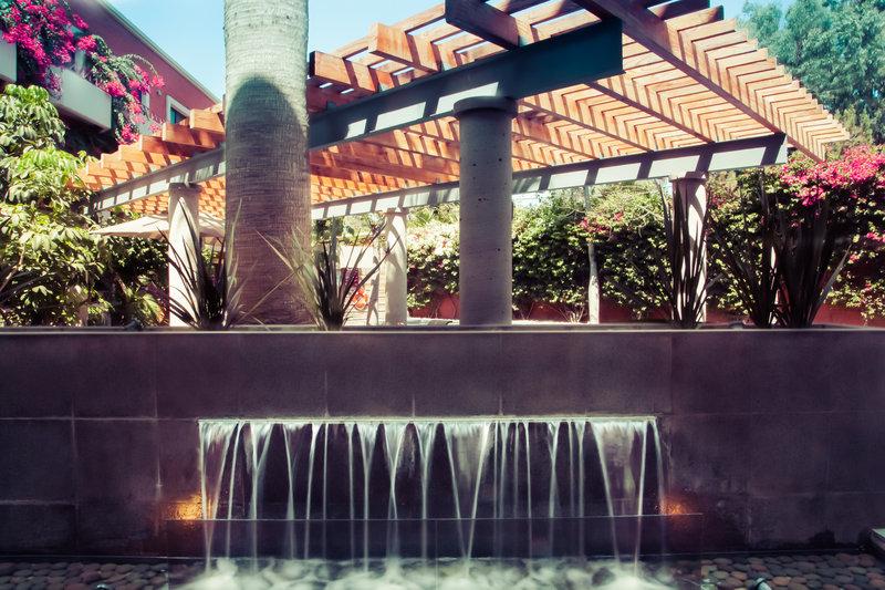 Gamma De Fiesta Inn Tijuana Otay-Exterior<br/>Image from Leonardo