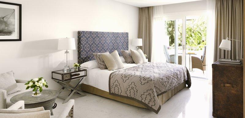 Hotel Puente Romano-Grand Suite with Kitchen<br/>Image from Leonardo