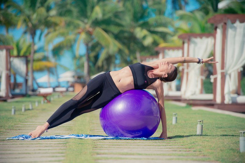 Sublime Samana Hotel & Residences-Yoga<br/>Image from Leonardo