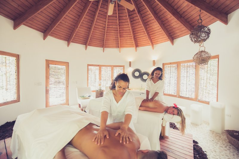 Sublime Samana Hotel & Residences-Couples Massage<br/>Image from Leonardo