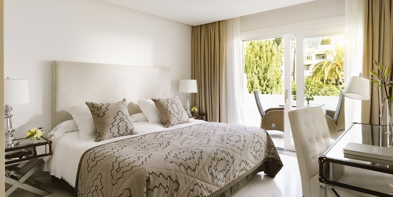 Hotel Puente Romano-Deluxe 2 Bedroom Suite<br/>Image from Leonardo