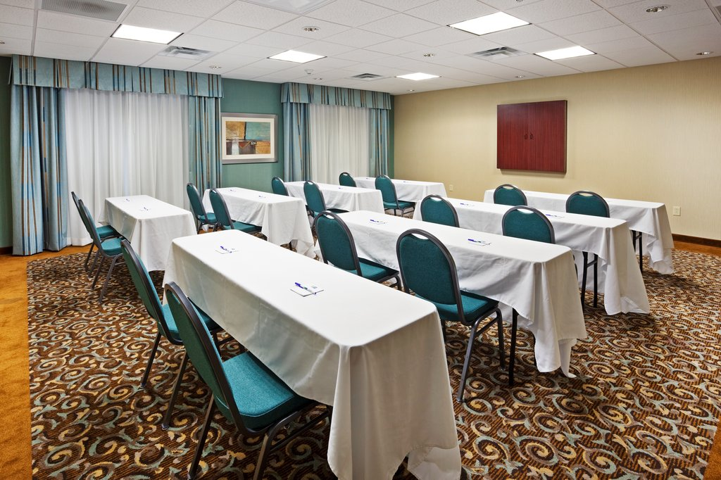Holiday Inn & Suites Smyrna - Nashville Area-Conference Room<br/>Image from Leonardo