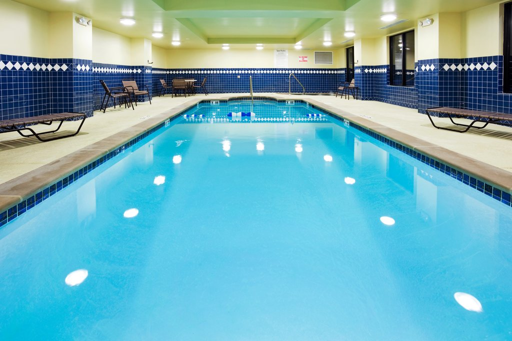 Holiday Inn & Suites Smyrna - Nashville Area-Indoor heated pool and relaxing Jacuzzi<br/>Image from Leonardo