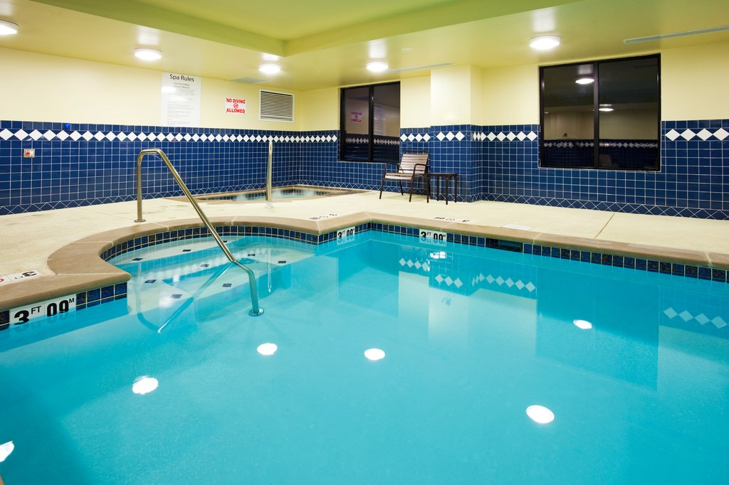 Holiday Inn & Suites Smyrna - Nashville Area-Refresh in the swimming pool after a hard day's work<br/>Image from Leonardo