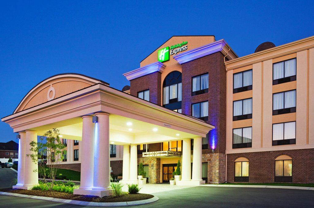 Holiday Inn & Suites Smyrna - Nashville Area-Welcome to the Holiday Inn Express & Suites Smyrna!<br/>Image from Leonardo