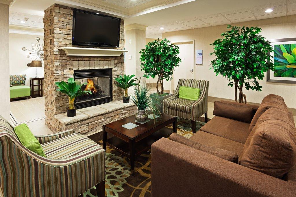 Holiday Inn & Suites Smyrna - Nashville Area-Lobby Lounge<br/>Image from Leonardo