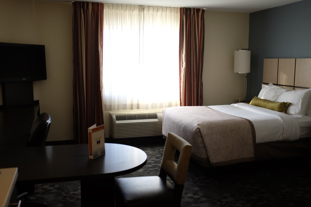 Candlewood Suites Baltimore - BWI Airport-Guest Room<br/>Image from Leonardo