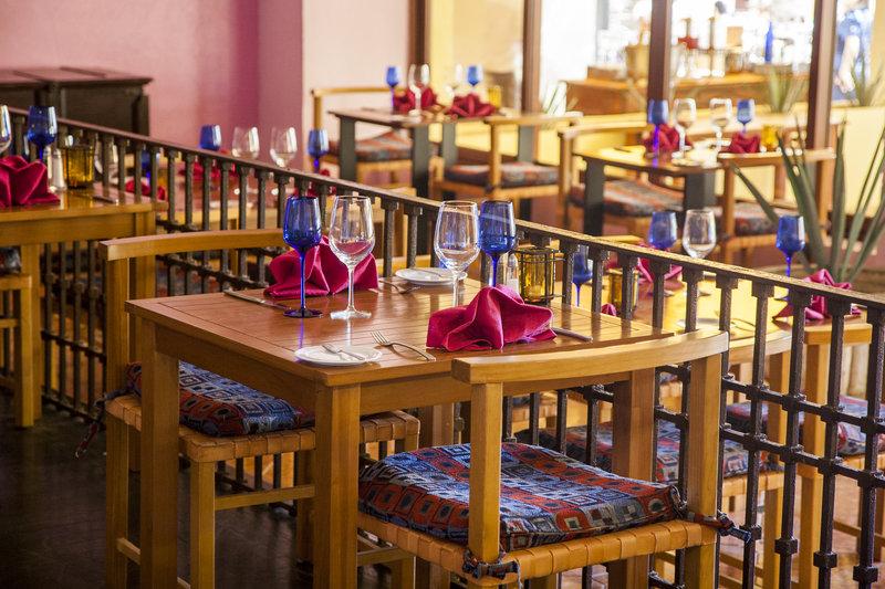 Grand Fiesta Americana Los Cabos All Inclusive - El Mexicano <br/>Image from Leonardo