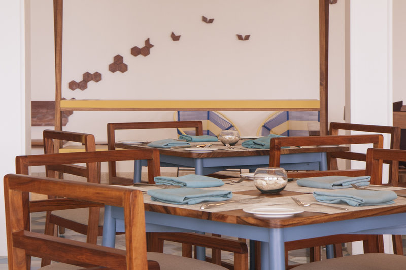 Grand Fiesta Americana Los Cabos All Inclusive - Restaurant <br/>Image from Leonardo