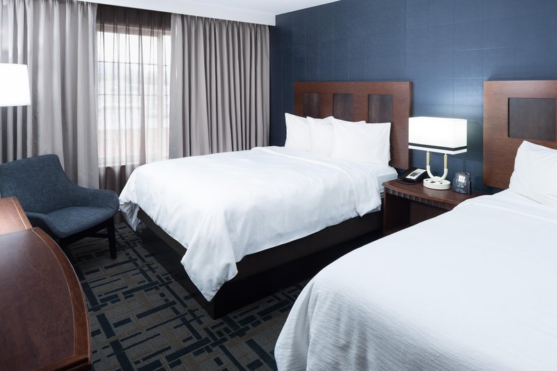 Embassy Suites by Hilton Anchorage-Double Queen Room<br/>Image from Leonardo