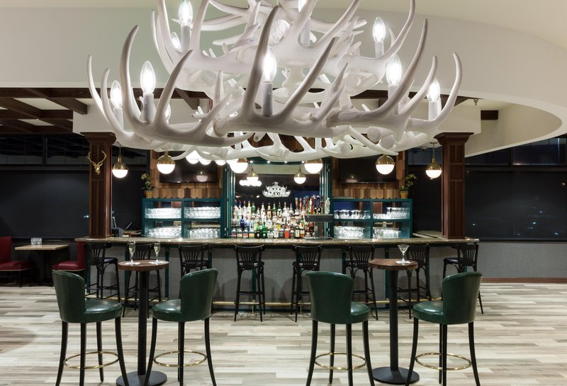 Embassy Suites by Hilton Anchorage-Restaurant and bar<br/>Image from Leonardo