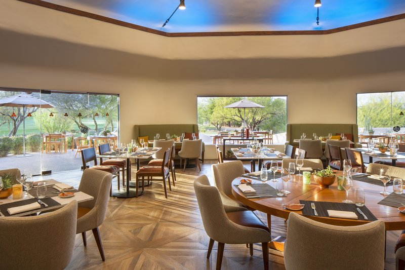 Boulders Resort & Spa, Curio Collection by Hilton-Dining Area<br/>Image from Leonardo