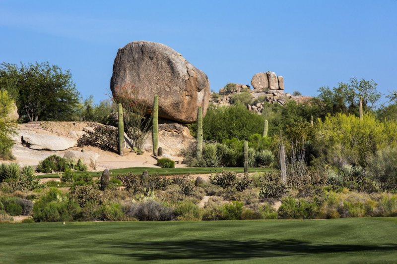 Boulders Resort & Spa, Curio Collection by Hilton-Golf<br/>Image from Leonardo