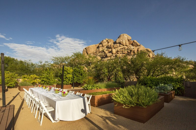 Boulders Resort & Spa, Curio Collection by Hilton-Outdoor Event<br/>Image from Leonardo