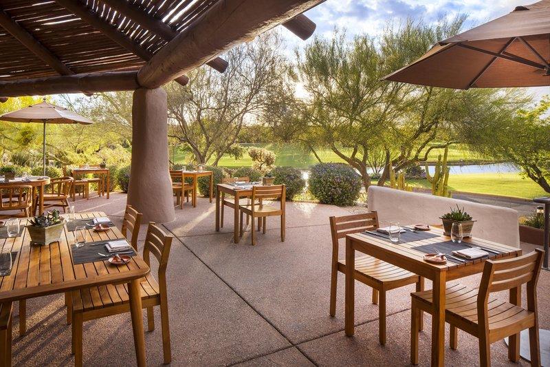 Boulders Resort & Spa, Curio Collection by Hilton-Outdoor Patio<br/>Image from Leonardo