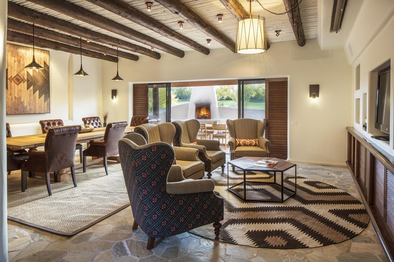 Boulders Resort & Spa, Curio Collection by Hilton-Executive Room<br/>Image from Leonardo