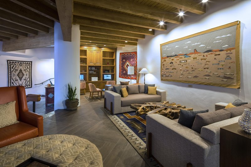 Boulders Resort & Spa, Curio Collection by Hilton-Business Center<br/>Image from Leonardo