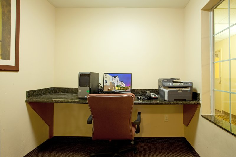 Candlewood Suites Galveston-Business Center<br/>Image from Leonardo
