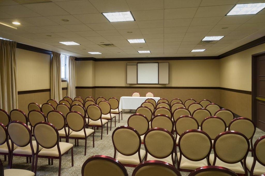 Sheraton JFK Airport Hotel-Meeting Space<br/>Image from Leonardo