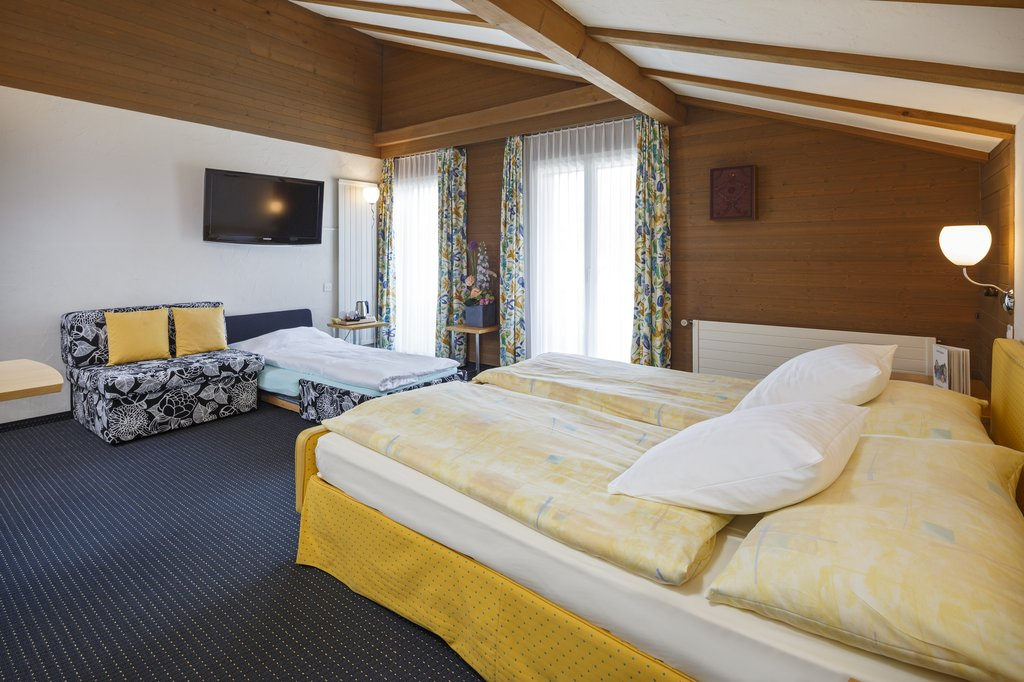 Swiss Inn Hotel & Apartments-Guest Room<br/>Image from Leonardo