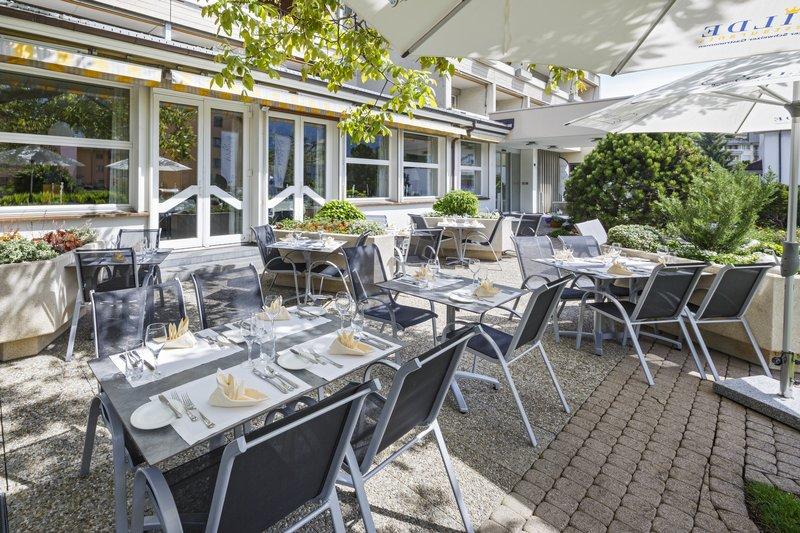 Swiss Inn Hotel & Apartments-Terrace<br/>Image from Leonardo