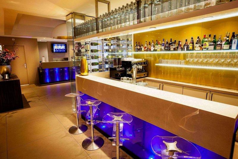 The Albus Hotel Amsterdam City Centre - The Albus - Design Bar <br/>Image from Leonardo