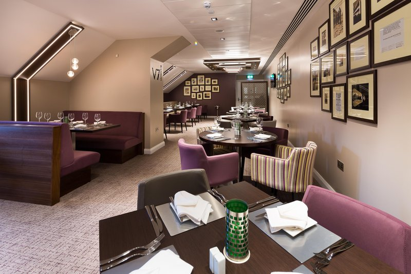 DoubleTree by Hilton Milton Keynes-V7 Restaurant and Bar<br/>Image from Leonardo