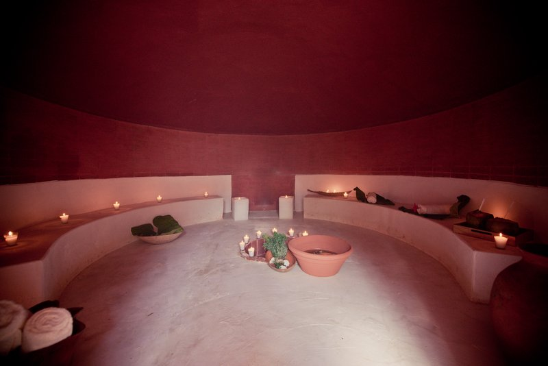 Sublime Samana Hotel & Residences-Temazcal Sweat Lodge<br/>Image from Leonardo