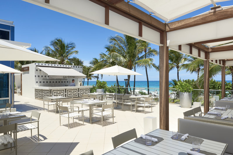 Fontainebleau Miami Beach - Fontainebleau La Cote Upstairs <br/>Image from Leonardo